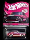 Hot Wheels RLC Exclusive Convention 70 Mustang Boss 302 Pink NEW
