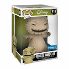 Ultimate Funko Pop Nightmare Before Christmas Figures Checklist and Gallery 95