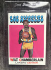 Wilt Chamberlain Cards and Autographed Memorabilia Guide 10
