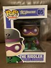 Ultimate Funko Pop Riddler Figures Checklist and Gallery 13