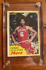 Julius Erving Cards and Memorabilia Guide 12