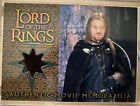 2002 Topps Lord of the Rings: The Fellowship of the Ring Collector's Update Trading Cards 19
