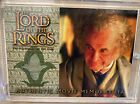 2002 Topps Lord of the Rings: The Fellowship of the Ring Collector's Update Trading Cards 20