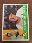 Stan Musial Cards - A Career on Cardboard 17