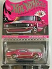 Hot Wheels RLC Exclusive 2020 Convention 70 Mustang Boss 302 IN HAND