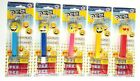 RARE Pez Emojis Candy & Dispenser Wink Kiss Hearts 073621096851 - LIMITED
