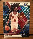 Top 2019-20 NBA Rookies Guide and Basketball Rookie Card Hot List 119