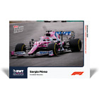 2020 Topps Now Formula 1 Racing Cards Checklist Guide 7
