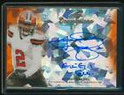 Johnny Manziel Signs Exclusive Autographed Memorabilia Deal with Panini Authentic 5