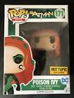 Ultimate Funko Pop Poison Ivy Figures Checklist and Gallery 23