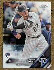 Trevor Story Rookie Cards and Key Prospect Guide 30