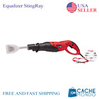 Equalizer StingRay Auto Glass Cut Out Tool Kit LDT204