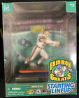 Starting Lineup 1999 Gridiron Greats Dick Butkus (Bears) + Case - New (Free S&H)