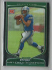 2009 Bowman Chrome Football Product Review 12