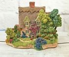 Vintage Liliput Lane Cotman Cottage 1993 Anniversary Original Box and Packaging