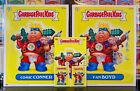Topps Garbage Pail Kids, Mars Attacks 2014 San Diego Comic-Con Exclusives 25