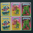 2017 Topps Garbage Pail Kids Comics 22