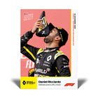2020 Topps Now Formula 1 Racing Cards Checklist Guide 9