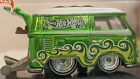 Hot Wheels Toy Fair Exclusive 2013 VW Kool Kombi RARE