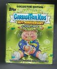 2020 Garbage Pail Kids GPK 35th Anniversary Hobby Sealed Collector Tin Box