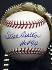 Steve Carlton Cards, Rookie Cards and Autographed Memorabilia Guide 34
