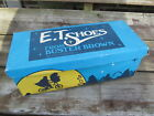 BOX ONLY Vintage E.T. Shoes Buster Brown Shoe Box 5.5M 1982 ET collector gift BB