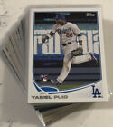 Top Yasiel Puig Baseball Cards Available Right Now 17