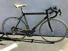 NOS Cannondale 30th Anniversary Black Lightning bike 58cm Camy Record CAAD 7
