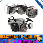 47CC49CC 2 Stroke Engine Motor Pocket ATV Pit Bicycle Scooter Moped Accessories