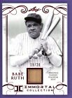 2017 Leaf Babe Ruth Immortal Collection Baseball Cards 7