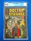 Doctor Strange #169 - CGC 6.5 - Premiere Issue - First Solo Title