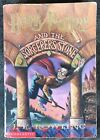 Harry Potter and the SORCERERS Stone Printed in the USA SCHOLASTIC1999 1st Ed