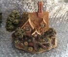 Lilliput Lane L2125 Shades Of Summer 1998 Anniversary Cottage Boxed