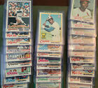 Joe Morgan Cards, Rookie Cards and Autographed Memorabilia Guide 9