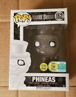 Funko Pop - Phineas GITD - Haunted Mansion - 2016 SDCC 1,000 Pc. Exclusive