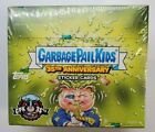 2020 TOPPS GPK GARBAGE PAIL KIDS 35TH ANNIVERSARY SEALED HOBBY BOX