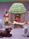 African Nativity Set Black Nativity Jesus House Of Lloyd Christmas