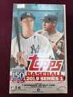 2019 TOPPS SERIES 1 BASEBALL HOBBY BOX SEALED - (24) PACKS