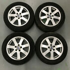 05 13 Volvo S40 V50 C70 C30 16x65 Cordelia Wheel and Tire Set 31200993
