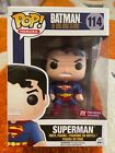 Ultimate Funko Pop Superman Figures Checklist and Gallery 63