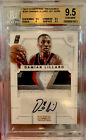 2012-13 National Treasures Basketball Rookie Patch Autographs Guide 87