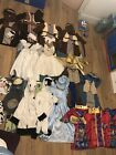 Full Set of Nativity Outfits For Nursery Aged Children Job Lot
