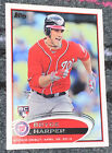 Top Bryce Harper Rookie Cards and Prospect Cards 13