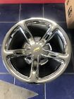 2006 CHEVROLET SSR 20 OEM CHROME REAR WHEEL 20x10 W CAP