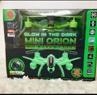 Mini Orion Glow In The Dark 24GHz 45CH Live Feed Camera RC Drone