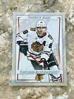2020-21 Topps NHL Sticker Collection Hockey Cards - Checklist Added 34