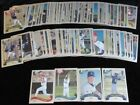 2002 Topps Traded and Rookies Baseball Cards 18