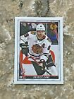 2021-22 Topps NHL Sticker Collection Hockey Cards 22