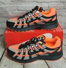 Nike Air P 6000 Trainers BRAND NEW UK 95 EUR 445 Orange Black Grey