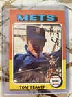 Tom Seaver Cards, Rookie Cards and Autographed Memorabilia Guide 7